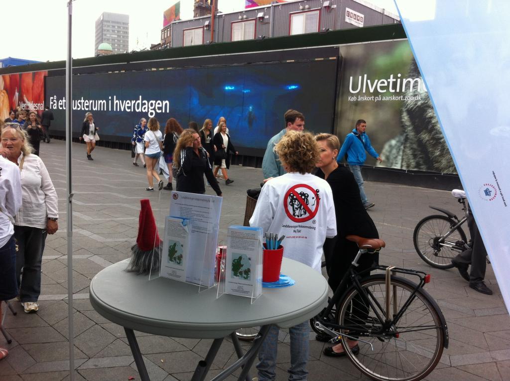 bus københavn odense